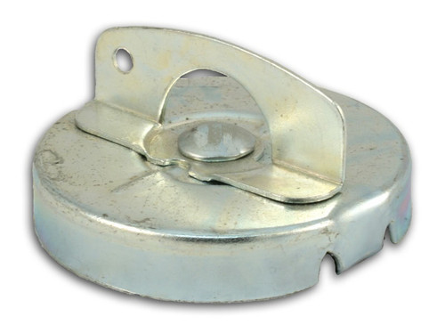 53 54 55 56 57 Chevy Car Stock Style Non-Locking Gas Fuel Cap