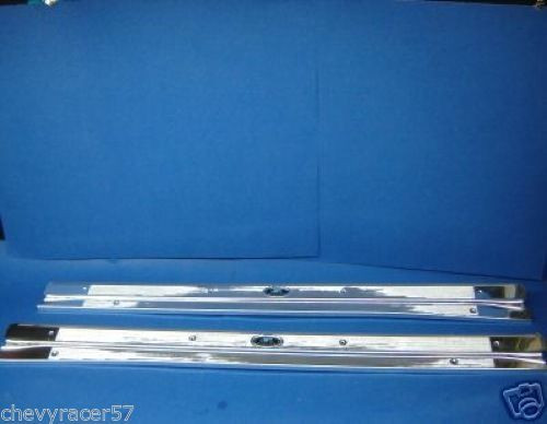 68 69 70 71 72 73 74 75 76 78 79 Chevy Nova Door Sill Plates