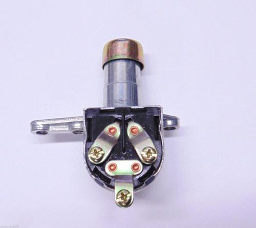 55-56 Chevy Headlight Headlamp Light Bulbs Bright Dimmer Switch High Low 1955 1956