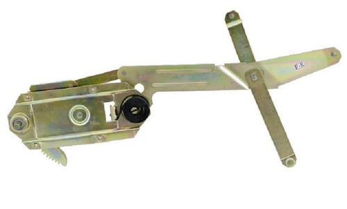 55 56 57 CHEVY FRONT WINDOW REGULATOR SEDAN & NOMAD RIGHT