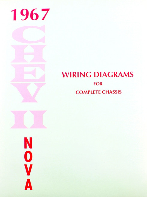 Charming 1968 Chevy Chevelle Wiring Diagram Contemporary - ufc204 ...