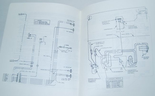 CHEVELLE WIRING DIAGRAM 2_zpszfoffvrs__50501.1443649113?c=2 66 1966 chevelle el camino electrical wiring diagram manual i 5 1966 el camino wiring diagram at crackthecode.co