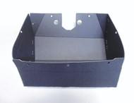 67 1967 68 1968 CAMARO GLOVE BOX LINER INSERT w/ AC