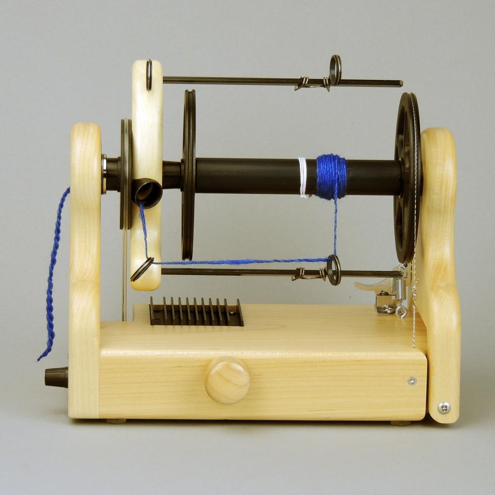 Maple miniSpinner v2