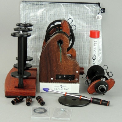 Padauk HansenCrafts Bundle