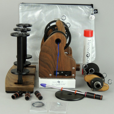 Walnut HansenCrafts Bundle