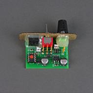 Speed Controller v1