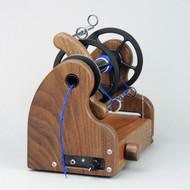 Walnut miniSpinner v2