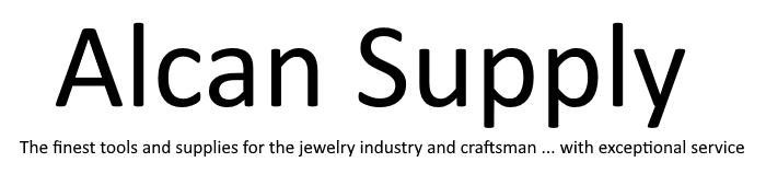 Alcan Jewelry Supply
