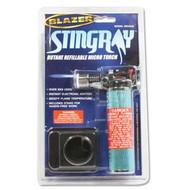 Blazer Stingray Torch Blue