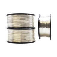 """Solder Wire a/c Low Melt x .032"""" (50 pounds)"""