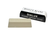 Dialux White Polishing Compound (pack of 1 bar)