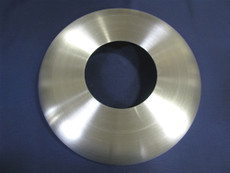 Aluminum Flash Collar
