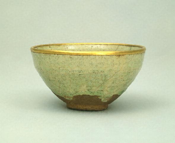 hakutenmoku-chawan collection: tokugawa art museum