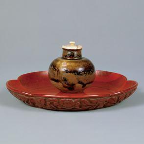 marutsubo-chaire collection: nezu museum