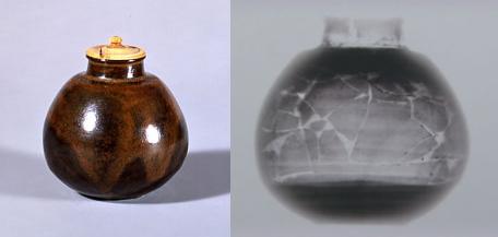 tsukumo-nasu collection: Seikado art museum