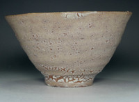 sale: IDO CHAWAN / Korean Pottery Bowl