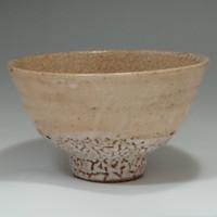 IDO CHAWAN Modern Korean Pottery Bowl #2229