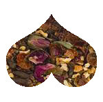 Organic Herbal Cranberry Orange Loose Tea