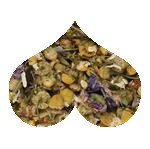 Organic Floral Fields Loose Tea