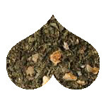 Organic Herbal Lemon Spearmint Loose Tea