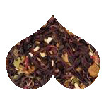 Organic Herbal Seasons Loose Tea