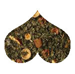 Organic Herbal Spicy Mint Loose Tea