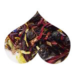 Organic Summer Fruit & Flowers  Loose Tea