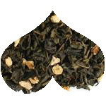 Organic Jasmine Orange Loose Leaf Tea