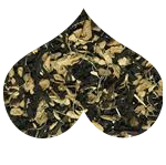 Organic Ginger Chai | Loose Leaf Tea