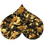 Organic Pumpkin Spice   Loose Leaf Tea