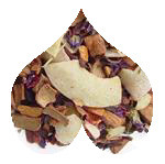 Organic Winter Fruit & Flowers Loose Leaf Tea