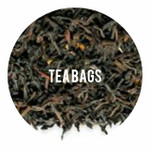 Organic Cherry Vanilla - 25 TEA BAGS