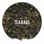 Organic Darjeeling - 25 TEA BAGS