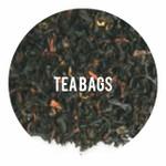 Organic Earl Grey - 25 TEA BAGS