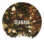 Organic Lemon Mango - 25 TEA BAGS