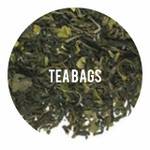 Organic White Pomegranate - 25 TEA BAGS