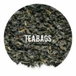 Organic Green Tea Garden