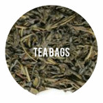 Organic Imperial Green - 25 TEA BAGS