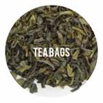 Organic Jasmine Flower - 25 TEA BAGS