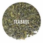 Organic Moroccan Mint - 25 TEA BAGS