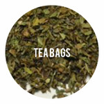 Organic Tulsi Pure Leaves - 25 TEA BAGS