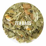 Organic Mezclado de Mate - 25 TEA BAGS
