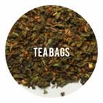 Organic Vanilla Cream Spice - 25 TEA BAGS