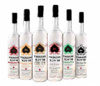 BLACK MOMMA VODKA MINI 6 PACK