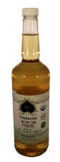 Black Momma  Organic Mint  Infused Simple Syrup..Made in the USA
