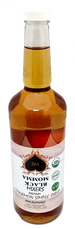 Black Momma  Organic Cinnamon Infused Simple Syrup Mixer..Made in the USA