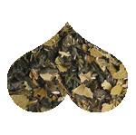 Organic Green Lemon Ginseng