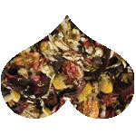 Organic Herbal Berry Essence Loose Leaf Tea