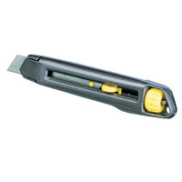 Stanley 10-095 InterLock Snap-Off Blade Knife 9mm